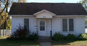 721 Chippewa St.